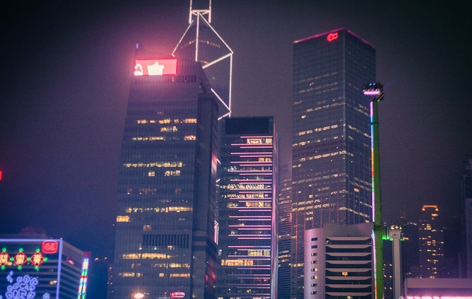 在深圳怎样注册香港公司?