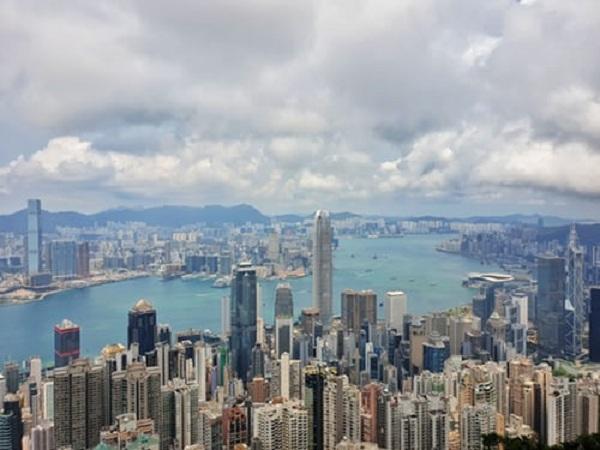 在香港注册外贸公司有哪些好处?
