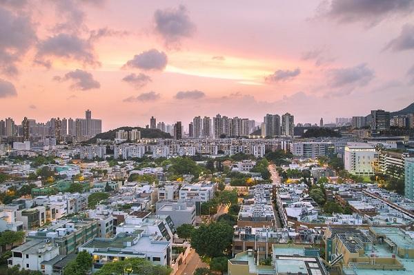代办注册香港公司需要哪些资料?