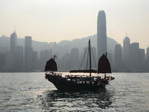 在香港注册公司有什么好处呢?看完就全明白了