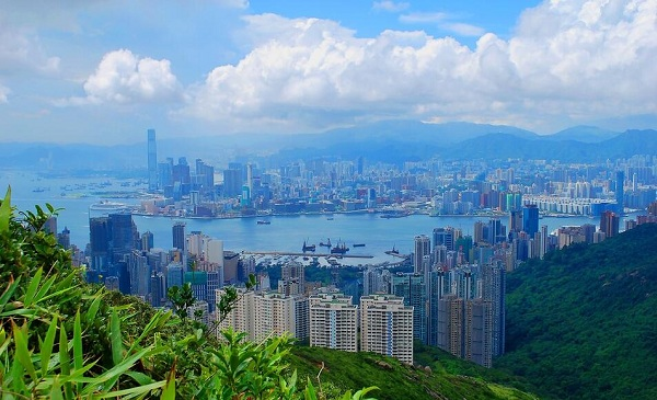 注册香港公司好处是什么?一看便知!