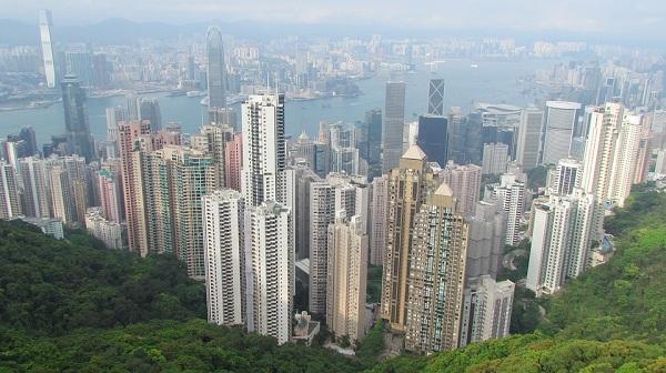 注册香港公司的九大好处!