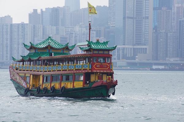 注册香港公司的类型有哪些?