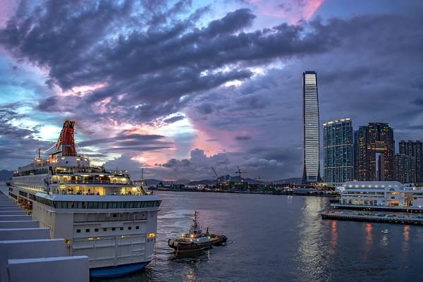 深圳代理注册香港公司的费用多少?