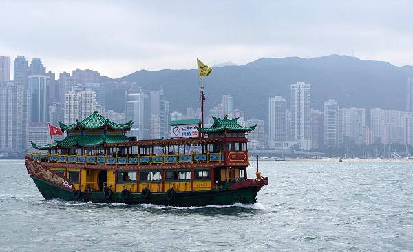 在香港注册公司属于境外公司吗?
