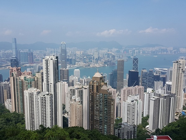 2019年注册香港公司的条件和流程