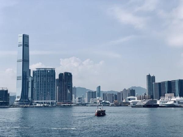 注册香港公司有什么优势?详解!