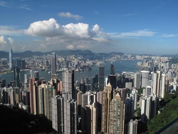 香港注册的公司有什么好处?