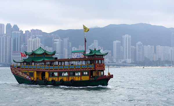 香港公司注册经营范围都有哪些?