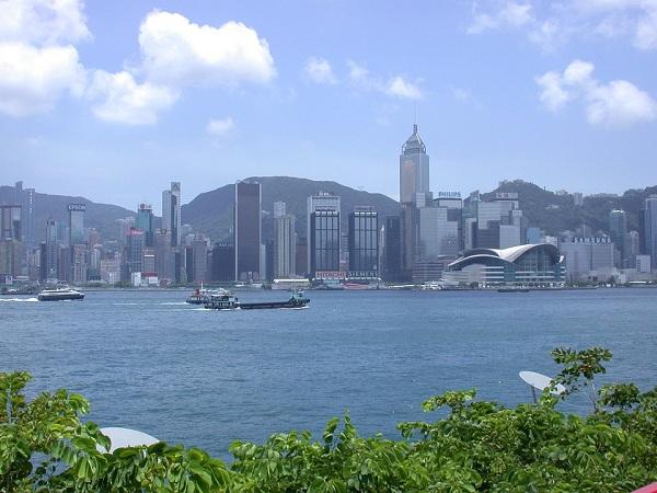 在香港注册公司有什么优势呢?