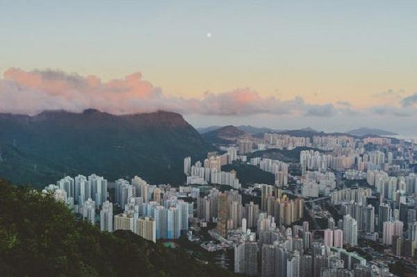 在香港注册公司的好处有哪些?综合分析!