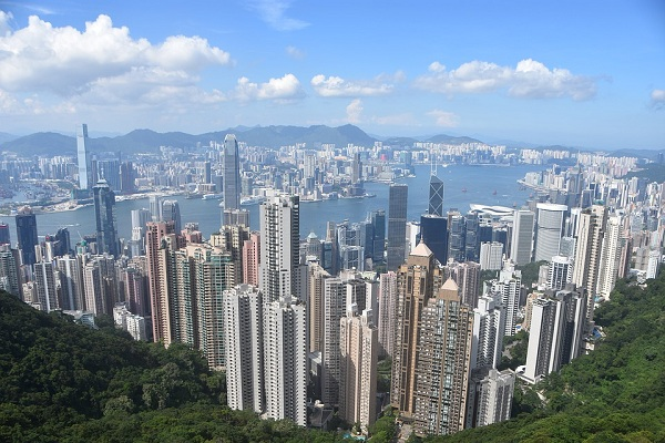 注册香港公司的好处有哪些?为什么要注册香港