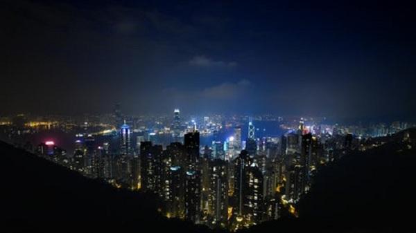 在深圳如何申请香港离岸公司?