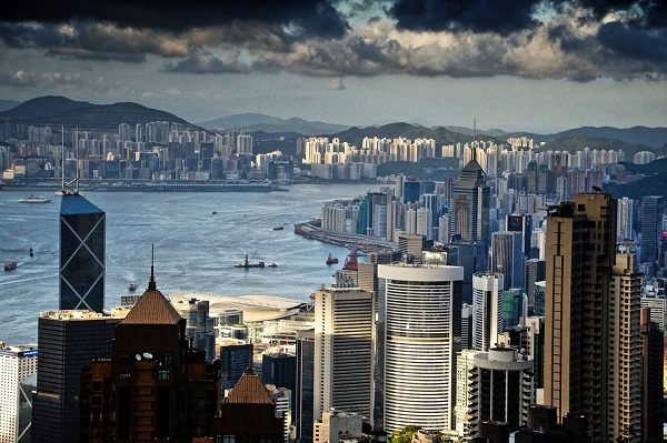 香港公司注册详细材料