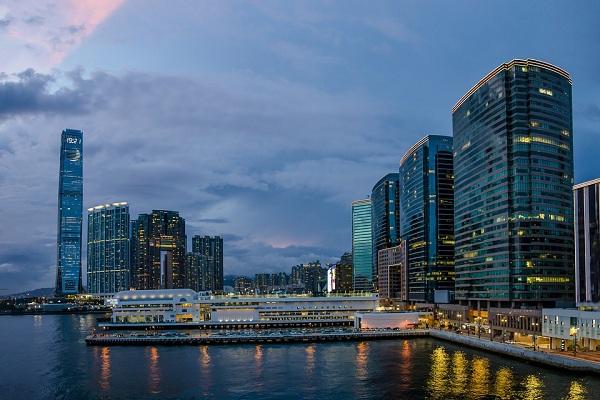 注册香港境外公司的特点和好处