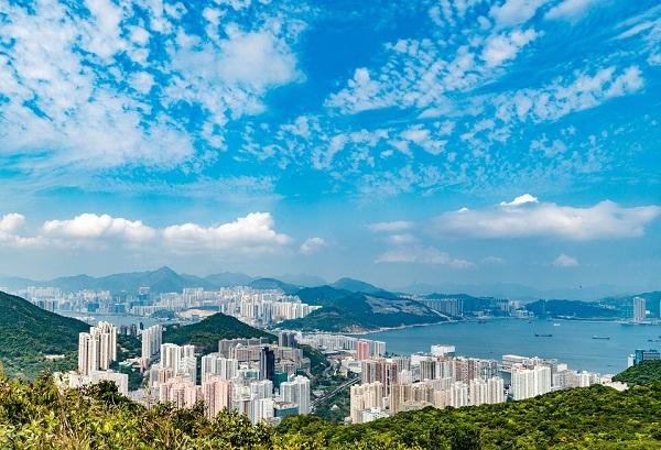 香港公司注册总结