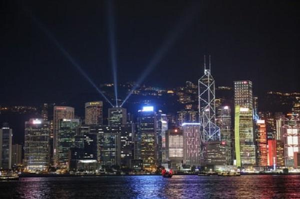 香港公司可开几个银行账户?