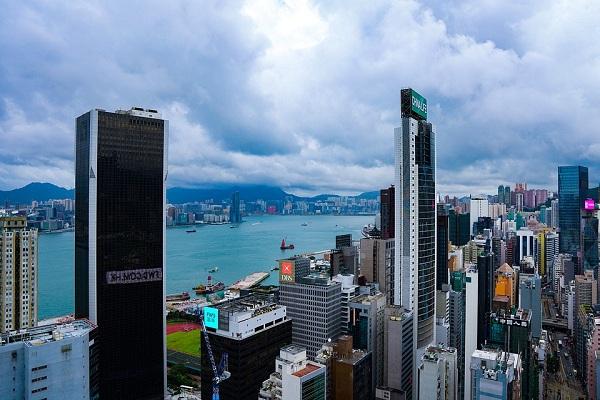 注册香港无限公司详情