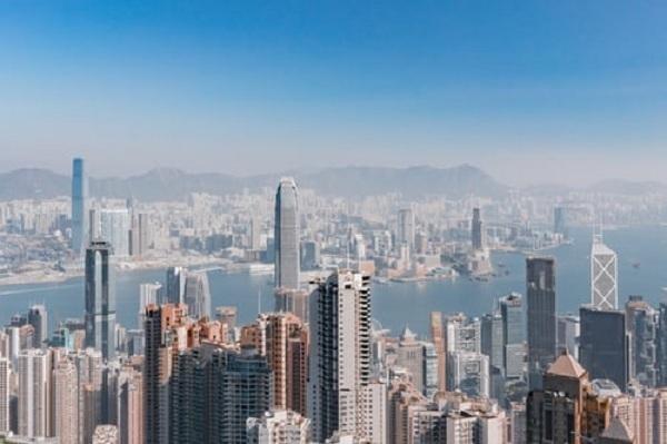在深圳注册香港公司都有什么好处呢?
