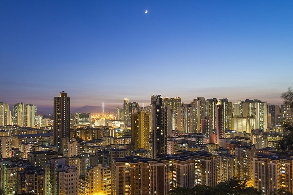 注册香港公司的好处与坏处