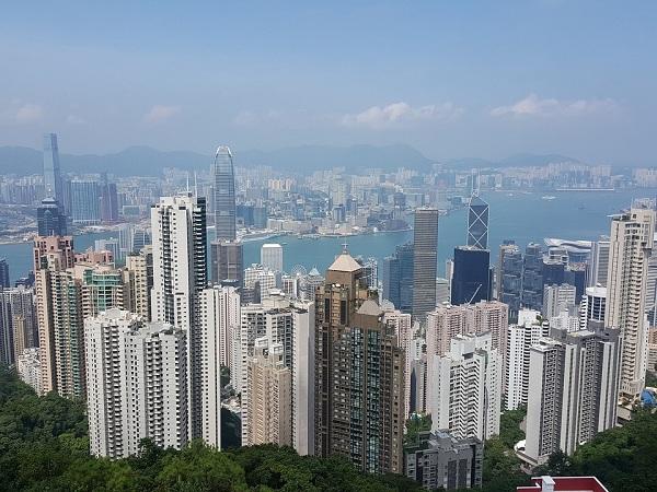 香港公司注册费用及流程