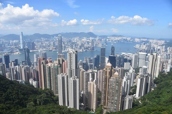 注册香港无限公司详解