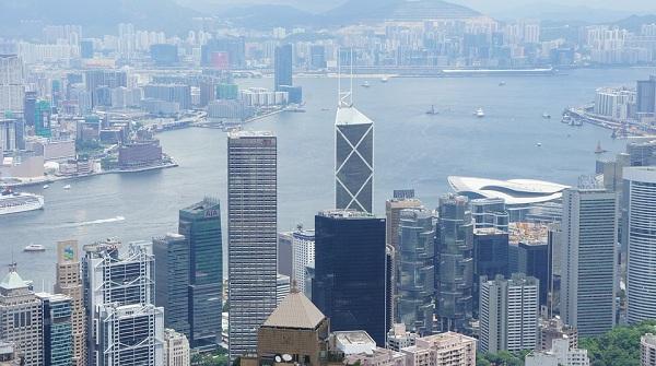 在广州如何开通香港银行账户