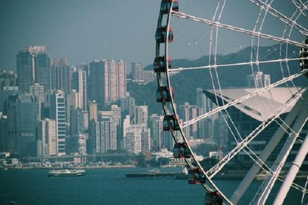 有哪些行业更适合在香港注册公司
