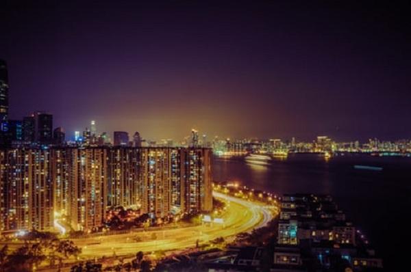 香港注册有限公司流程图