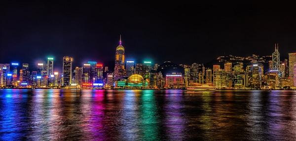 注册国内外贸公司与香港贸易公司区别
