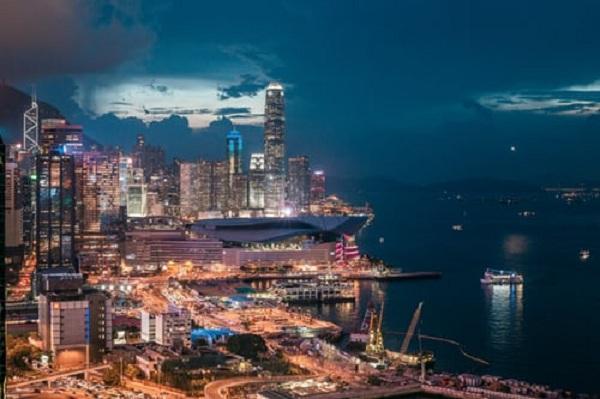 注册香港公司与注册新加坡公司的区别