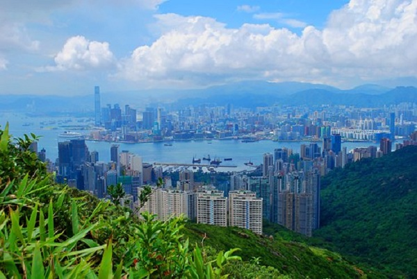 如何注册一家香港公司