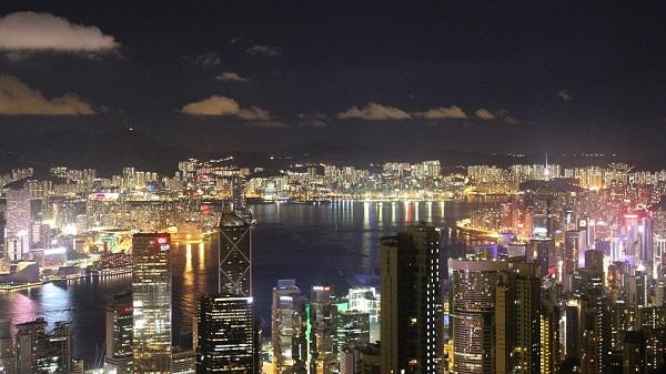 香港公司注册的利弊