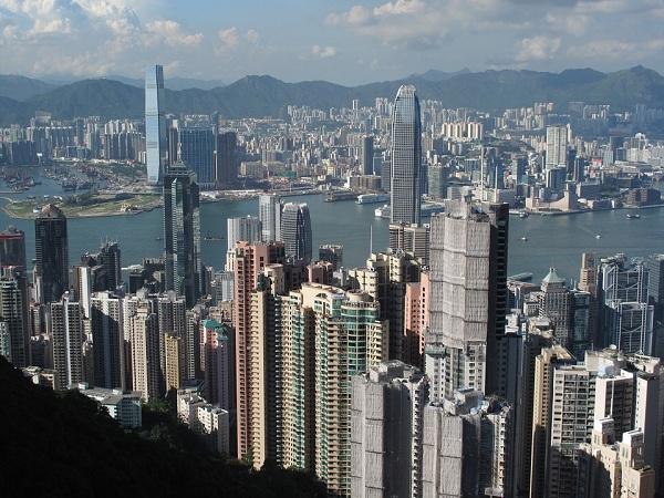 怎么注册香港分公司