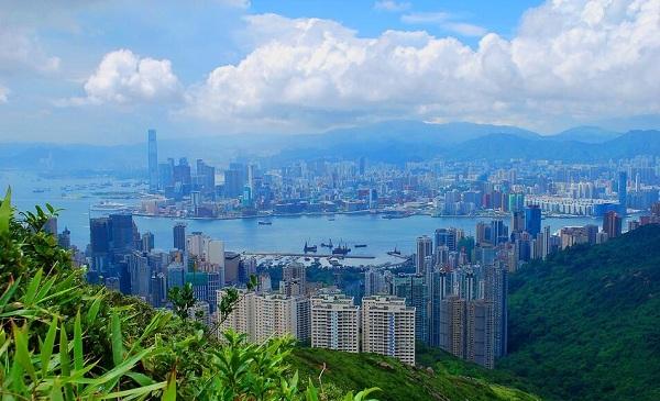 香港公司注册的优势