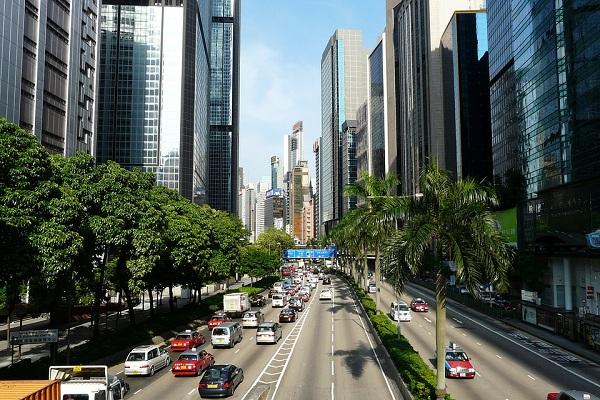 开香港公司的优势