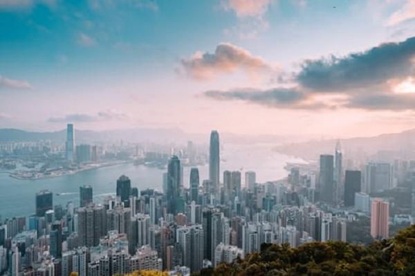 香港成立公司的优势