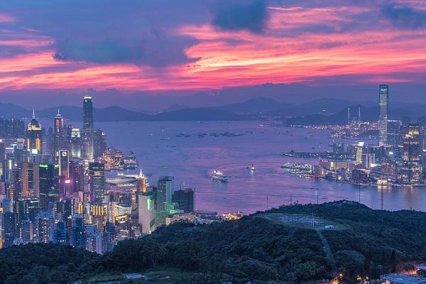 个人如何在香港注册公司