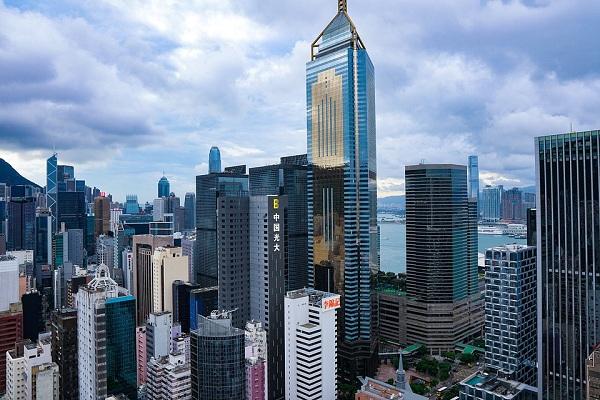 大陆人如何香港注册公司