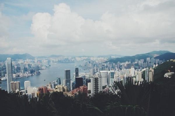 香港注册公司的经营范围要求