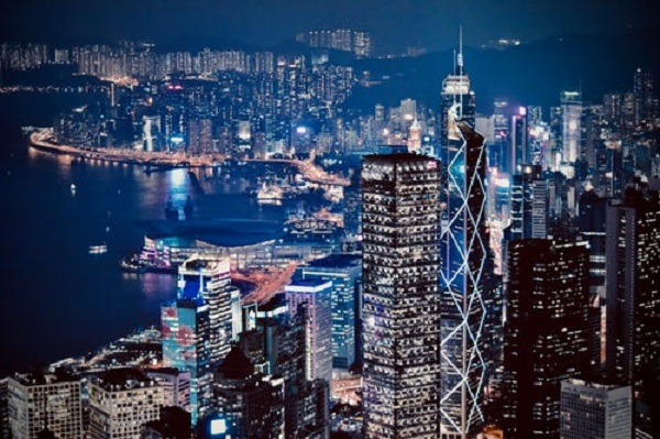 一个人能注册香港公司吗