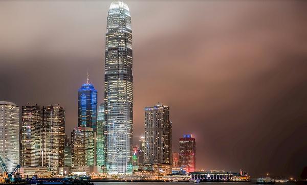香港公司类型有哪些