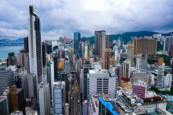 香港注册公司取名有哪些要求?