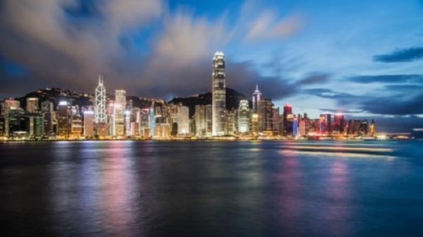 香港注册公司内地经营方式