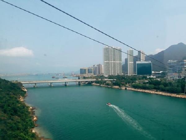 香港贸易公司的优势